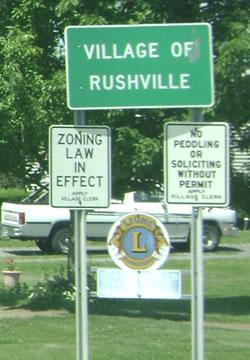 Village of Rushville FAQrushville village