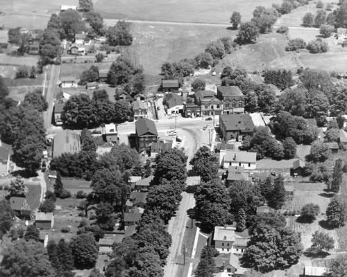 Rushville Village Voice - Village of Rushville Newsletterrushville village